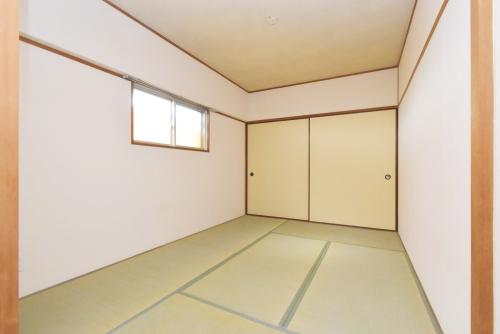 エルハイム室見Ⅰ / 305号室トイレ