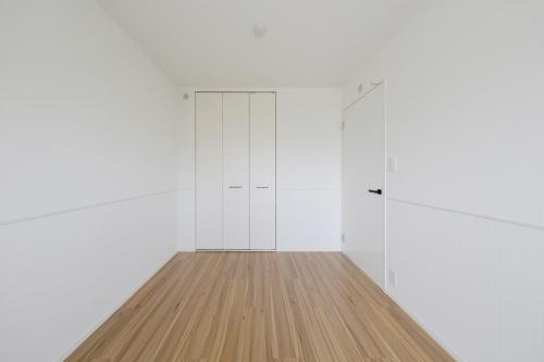 ラ・フェリーチェ室見 / 103号室玄関