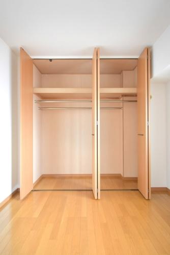 ロイヤルMⅡ / 403号室収納