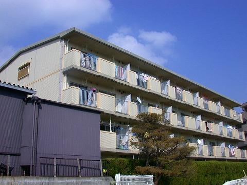 サンハイツ森山 / 105号室