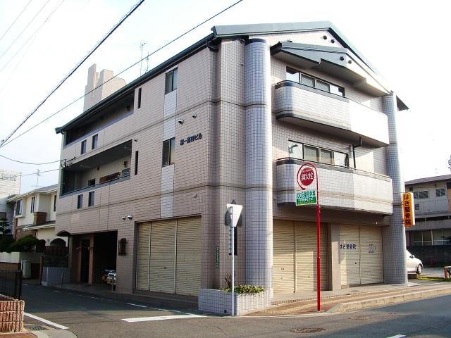 第一高田ビル / 302号室