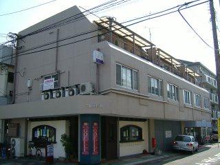 丸高ビル / 店舗2号室