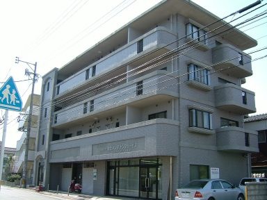 コスモス'95 / 402号室