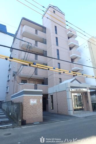 アネモス春日原 / 502号室