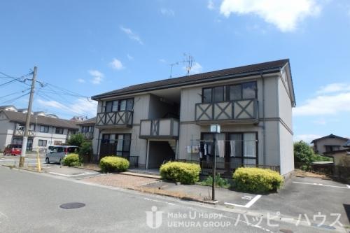 プレジデント正弥 / 1-105号室外観