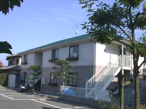メゾン畑ヶ坂 / 103号室