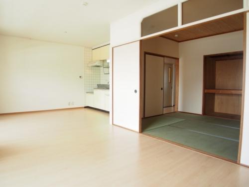 レスピーザ53 / 508号室