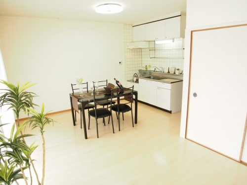 レスピーザ53 / 708号室