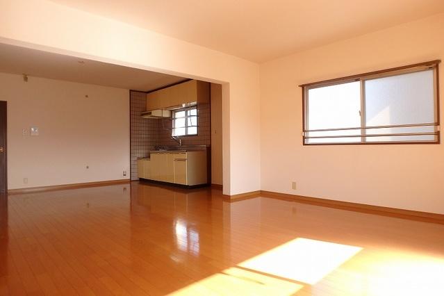 サンハイツ森山 / 206号室