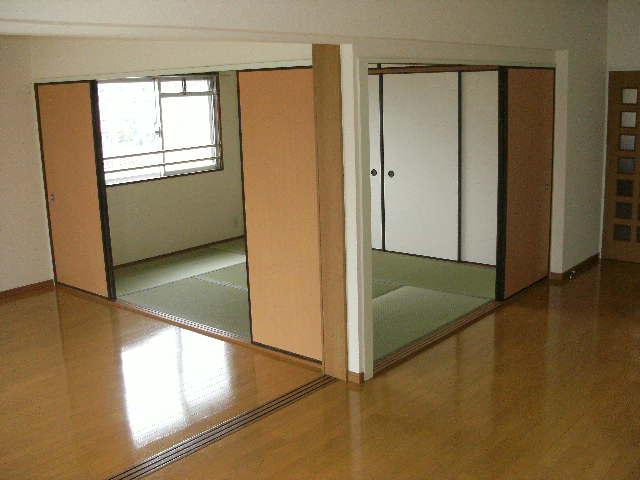 エクセレント中嶋 / 403号室