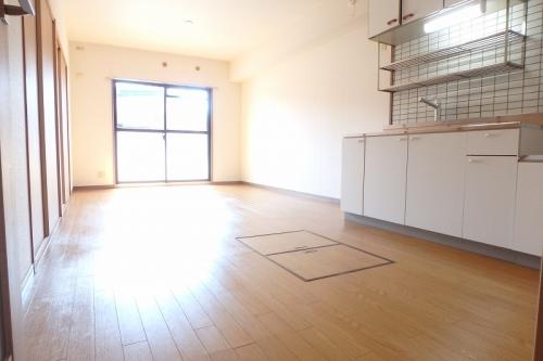 Cityハイツ山田 / 105号室