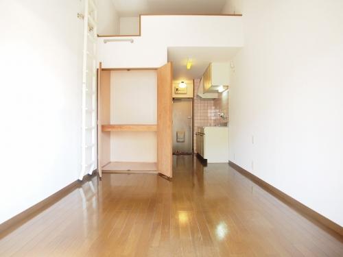 ベルハイツ / 203号室キッチン