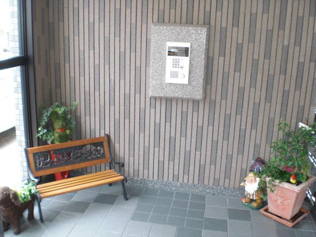 クレール東大利B / 102号室