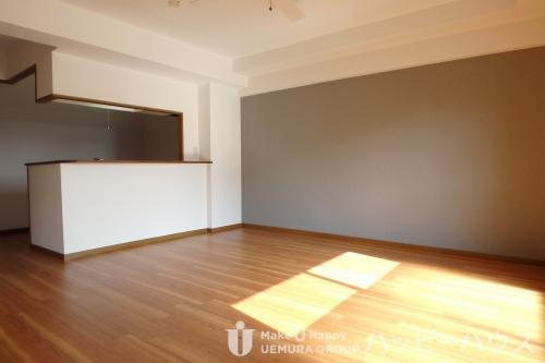 フレア・クレスト水城 / 302号室