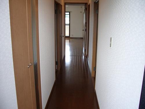フレア・クレスト水城 / 606号室
