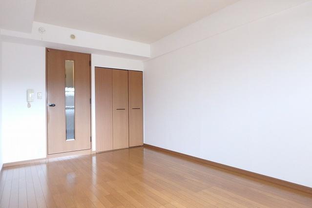 ヴィラ21 / 304号室