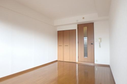 ヴィラ21 / 403号室