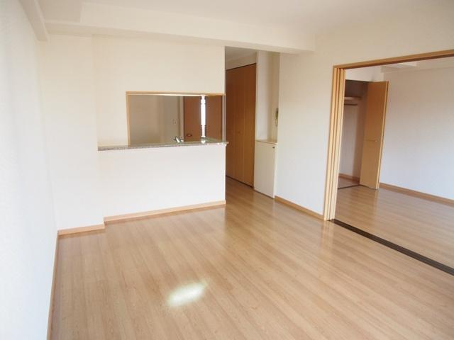 フェニックス福岡南 / 606号室