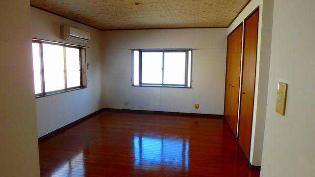 タチバナハイツ3 / 202号室
