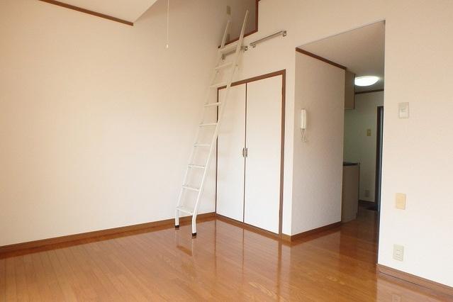 ベルーナふくとみ / 202号室