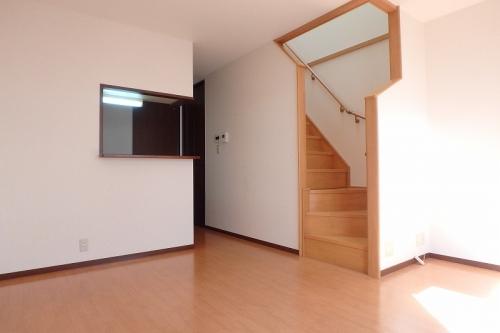 ルミナス / 106号室