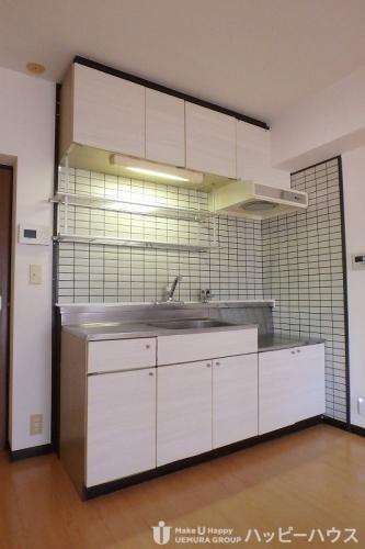 フレグランス20 / 102号室キッチン