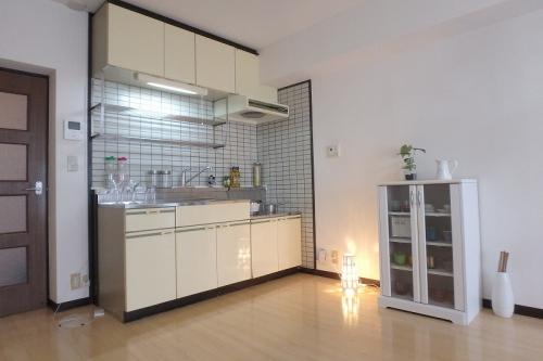 フレグランス20 / 402号室キッチン