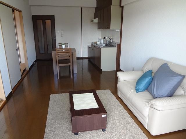 レスピーザⅡ / 206号室その他部屋・スペース