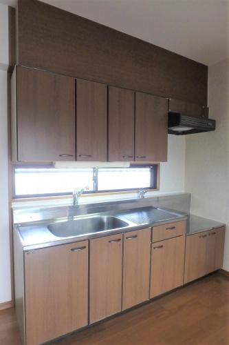 マーメゾン / 402号室キッチン