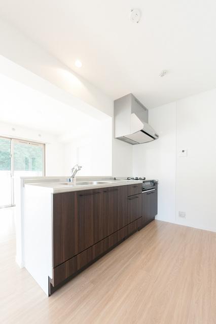 ※グランドラインⅡ / 405号室キッチン