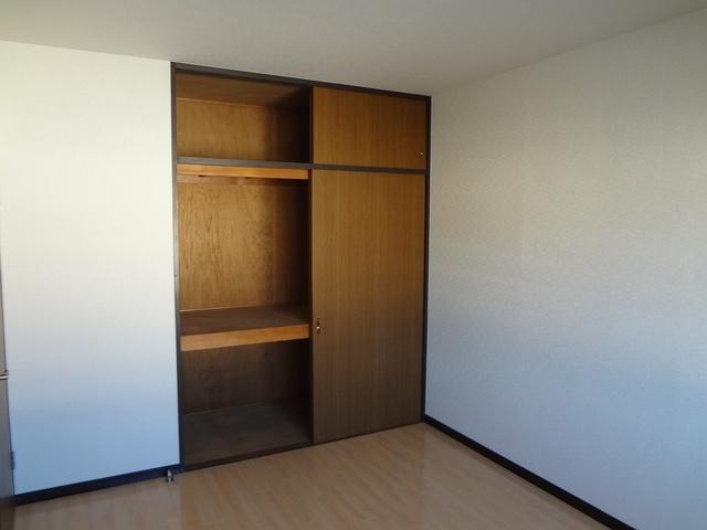 フレグランス20 / 406号室収納