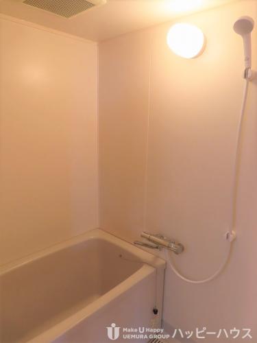 サンシャトーレ日永田 / 303号室トイレ