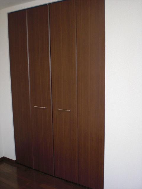 フレックス20 / 406号室収納