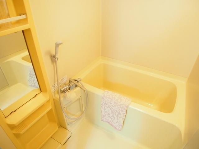 レスピーザⅡ / 405号室トイレ