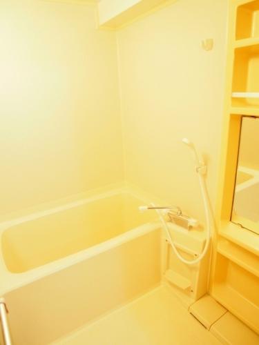 レスピーザⅡ / 606号室トイレ