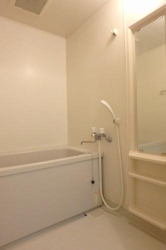 グレースマンション大野城 / 603号室トイレ