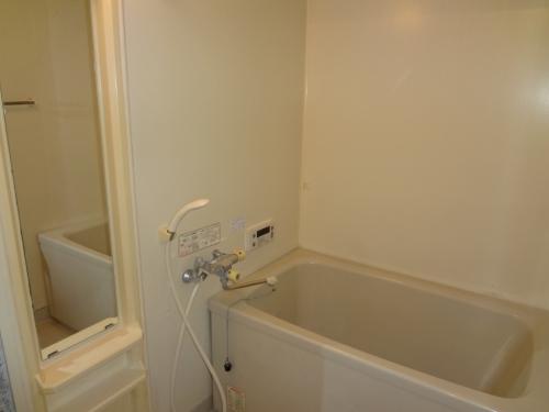 FIRENZE'95(フィレンツェ95) / 103号室トイレ