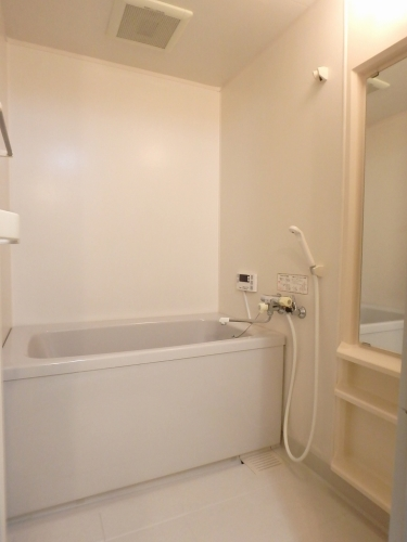 FIRENZE'95(フィレンツェ95) / 502号室トイレ