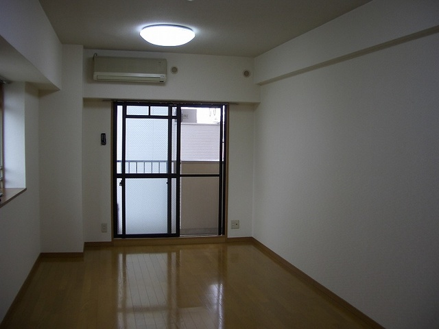 アネモス春日原 / 404号室