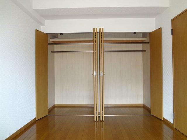 マンテンビュー / 104号室