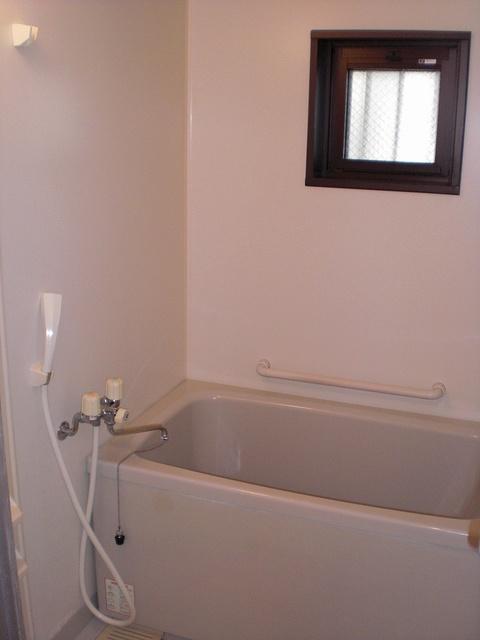 クレールマノワール / 202号室洗面所