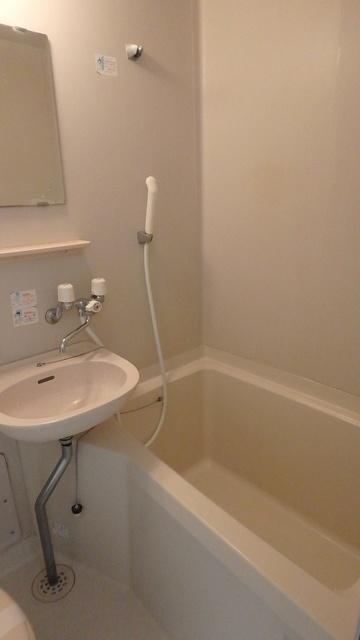 タチバナハイツ / 102号室トイレ