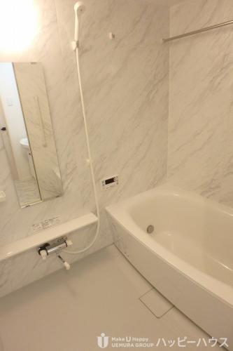 サクセス上大利 / 101号室トイレ