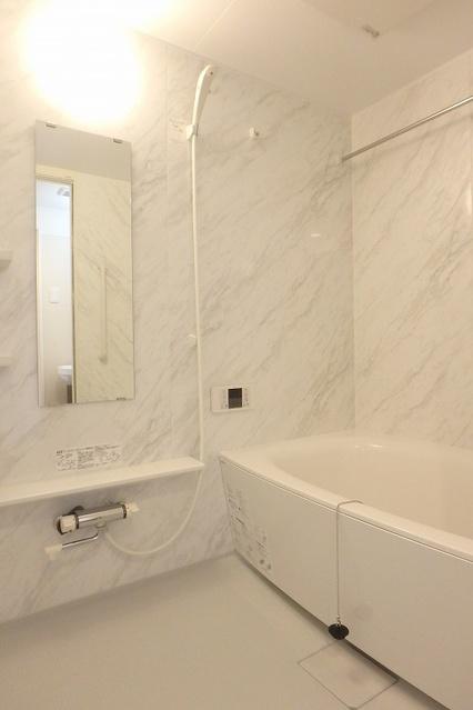 サクセス上大利 / 303号室トイレ
