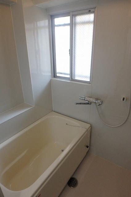 コーポミハラ / 203号室トイレ
