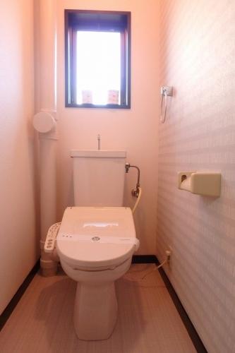 フレグランス20 / 103号室トイレ