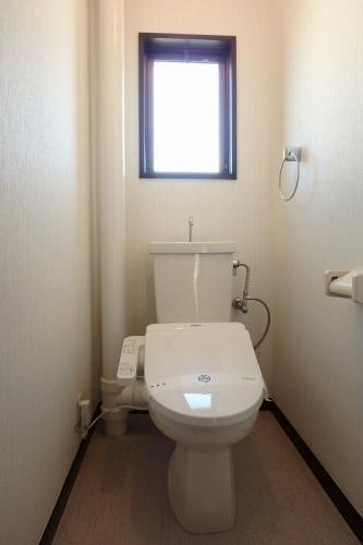 フレグランス20 / 302号室トイレ