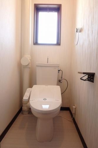 フレグランス20 / 403号室トイレ