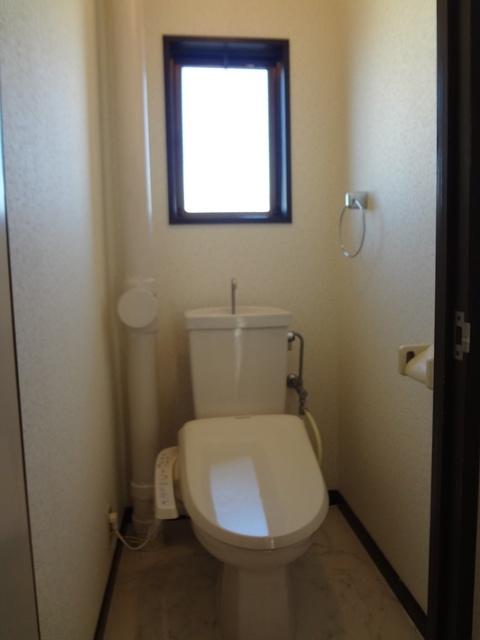 フレグランス20 / 405号室トイレ