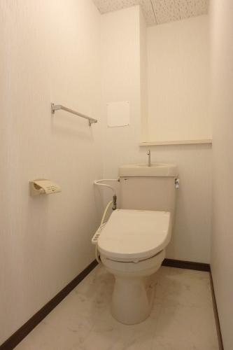 エクセレント中嶋 / 103号室トイレ